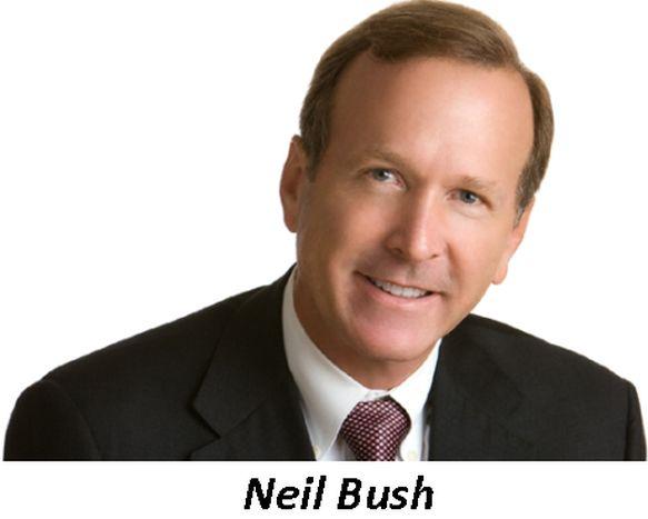 neilBush